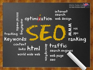 SEO services for Businesses